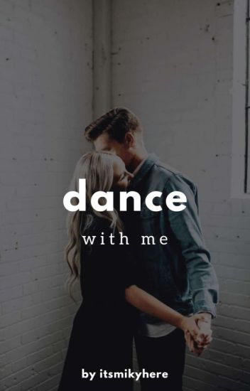 Dance with me (Niall & Harry) CZ