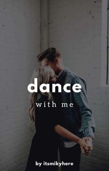 Dance with me (Niall & Harry) CZ