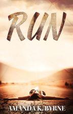Run by AmandaKByrne