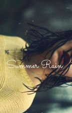 summer rain ^ clifford by burcakyyl