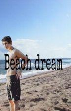 Beach dream by _becca_x3