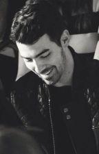 Amores que Matan (Joe Jonas y tu) by franche_araceli