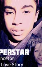 ✩ Superstαr ✩ ; Princeton & Yn Love story by fvcktylermisfit