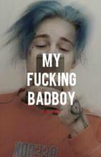 My fucking Badboy [Taddl FF] by laura_x48x