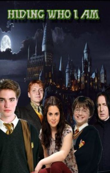 Hiding who I am (Harry Potter Fanfiction) by meaningsdashaway