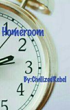 """Homeroom"" (LGBT story) by CivilizedRebel"