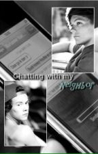 Chatting with my neighbor||Larry Stylinson|| by wontstoptosurrender_