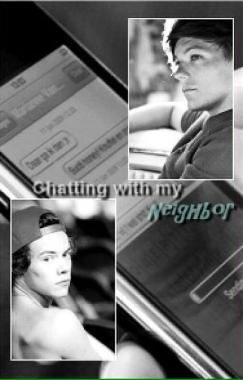 Chatting with my neighbor||Larry Stylinson||