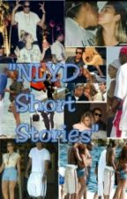 NLYD Short Stories (Jayoncé love story) by DayDay_97