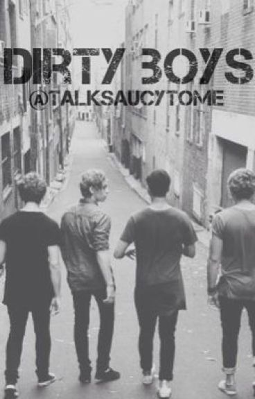 Dirty Boys (Dirty 5SOS Imagines)
