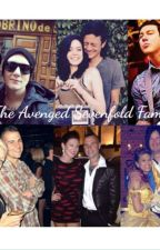 The Avenged Sevenfold Family by The_Vengeance_Babes