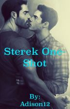 Sterek One-Shots by Adison12