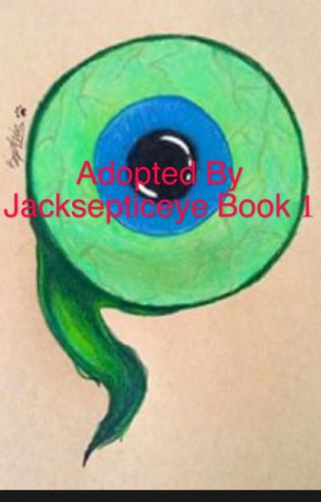 ADOPTED BY JACKSEPTICEYE !!
