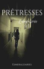 Prêtresses by Esmeraldaries