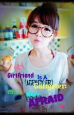 My Girlfriend Is A Gangster:She's Not Afraid by MinHeeHyu