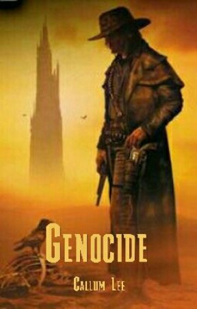 Genocide by Official_Callum_Lee_