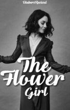 The Flower Girl.  by BiebersRevival