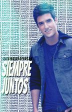"""""""Siempre Juntos"""" -Logan&Tu. #PremiosWFW by angelliygl"""