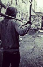 Ghetto-Drame. by QueenIleyma