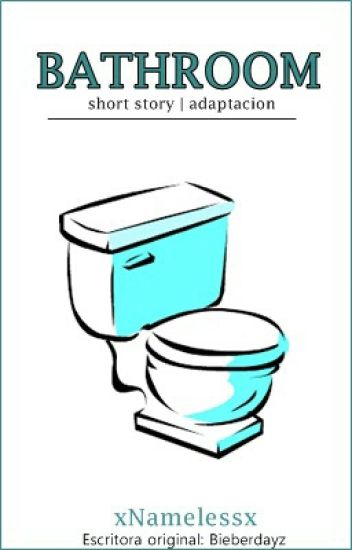Bathroom |H.S| ONE SHOT √
