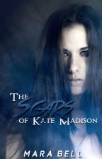 The Scars of Kate Madison (A SAW FanFiction) by MaraJBell