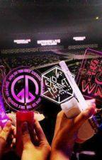 Letras K-Pop by Starlight_LM