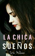 La Chica De Mis Sueños  by Una_Fiver
