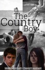 The Country Boy (Brallie Fanfic) by makaylaaa_paigee