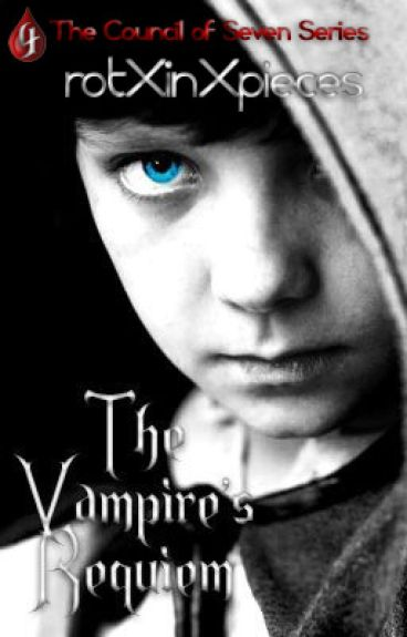 The Vampire's Requiem [malexmale]