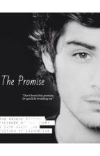 The Promise - z.m fan fiction by izaynsfics