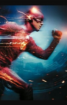 Warp Speed (A Flash and Arrow crossover Fanfic) - Not A