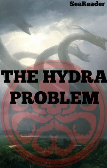 The Hydra Problem (PJO/HOO and the Avengers)