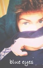 blue eyes // the fooo conspiracy by blue-wombat