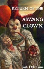 Return of the Aswang Clown by JoshDelaCruz
