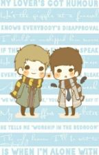 Supernatural One Shots by oh_my_glob_