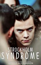 Stockholm Syndrome | h.s by itslarsson