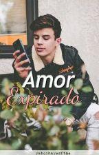 •Amor Expirado || (STA#2) by ttaevbaepsae