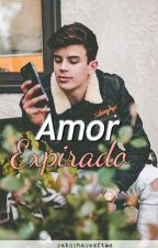 •Amor Expirado || Hayes Grier (STA#2) by yaboyhayesftme