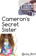Cameron's Secret Sister by Jay__Bird