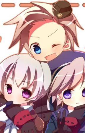 Various x Reader Anime Oneshots - Tamaki x Reader (Ouran