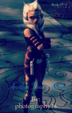 Star Wars Rebels Another Time, Ahsoka by photography14