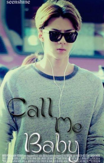 Call Me Baby »SeHun«