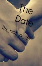 The Date- Louis Tomlinson by its_not_a_gif