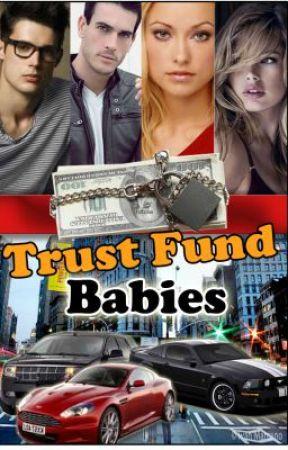 Trust Fund Babies | Season One by tvseriesinabook