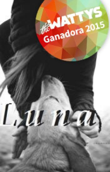 Luna ∞ | # wattys2015
