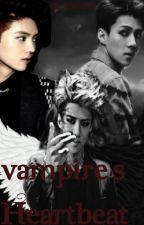 Vampire's Heartbeat | HunHan  by corinne1019