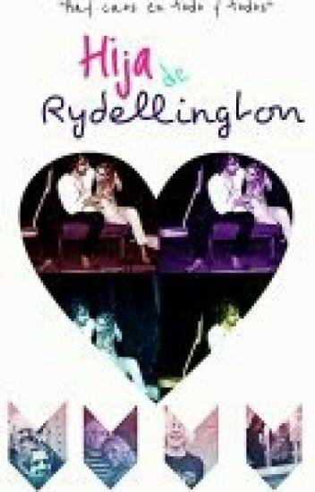 Hija de Rydellington †R5†