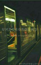Underground (LarryStylinson) by falsiane