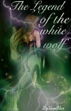The legend of the white wolf by SayaDiva