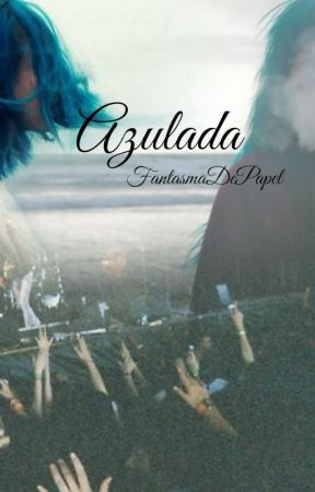 Azulada © by Imperdible_